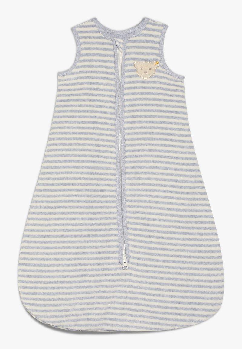 Steiff Collection - SLEEPING BAG BABY - Gigoteuse - grey