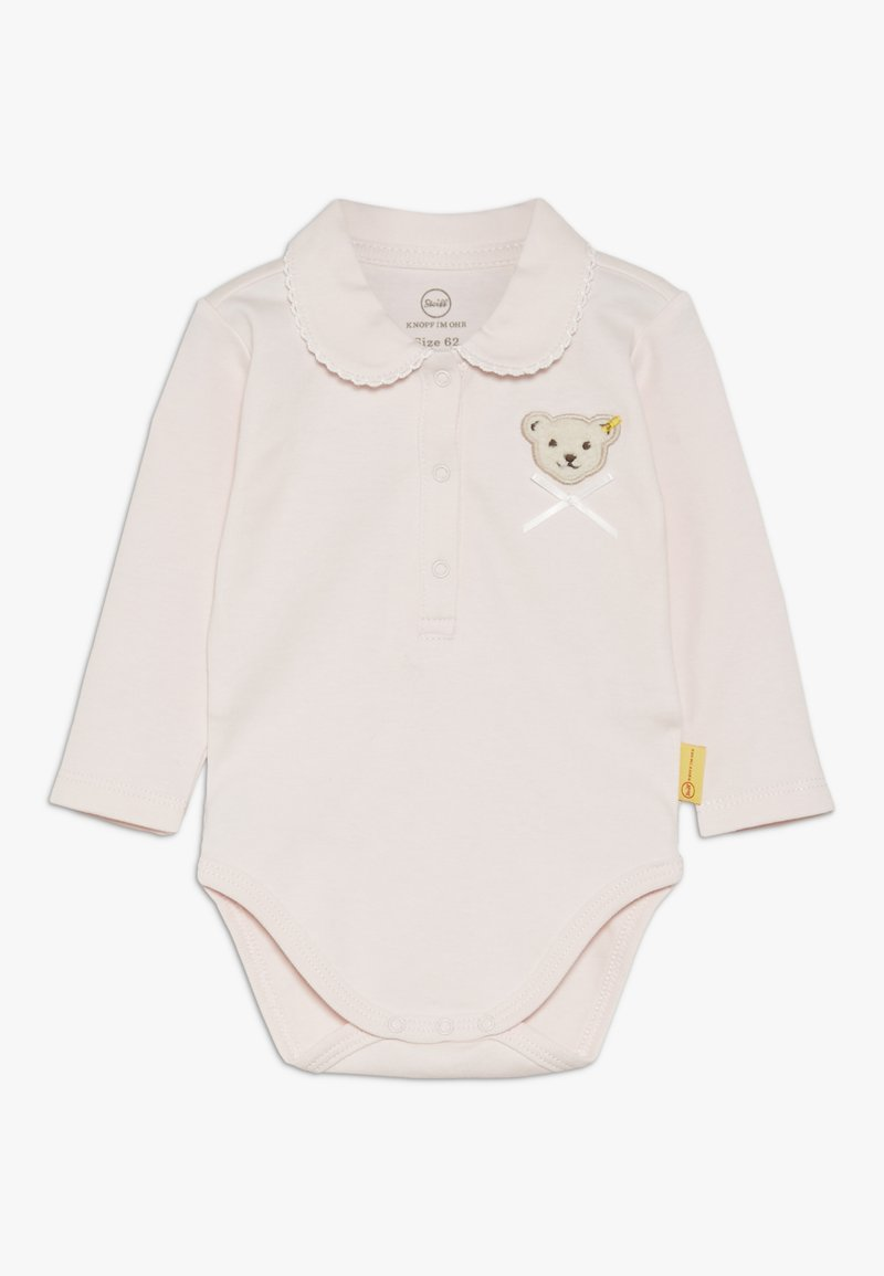 Steiff Collection - BEAR BABY - Body - pink