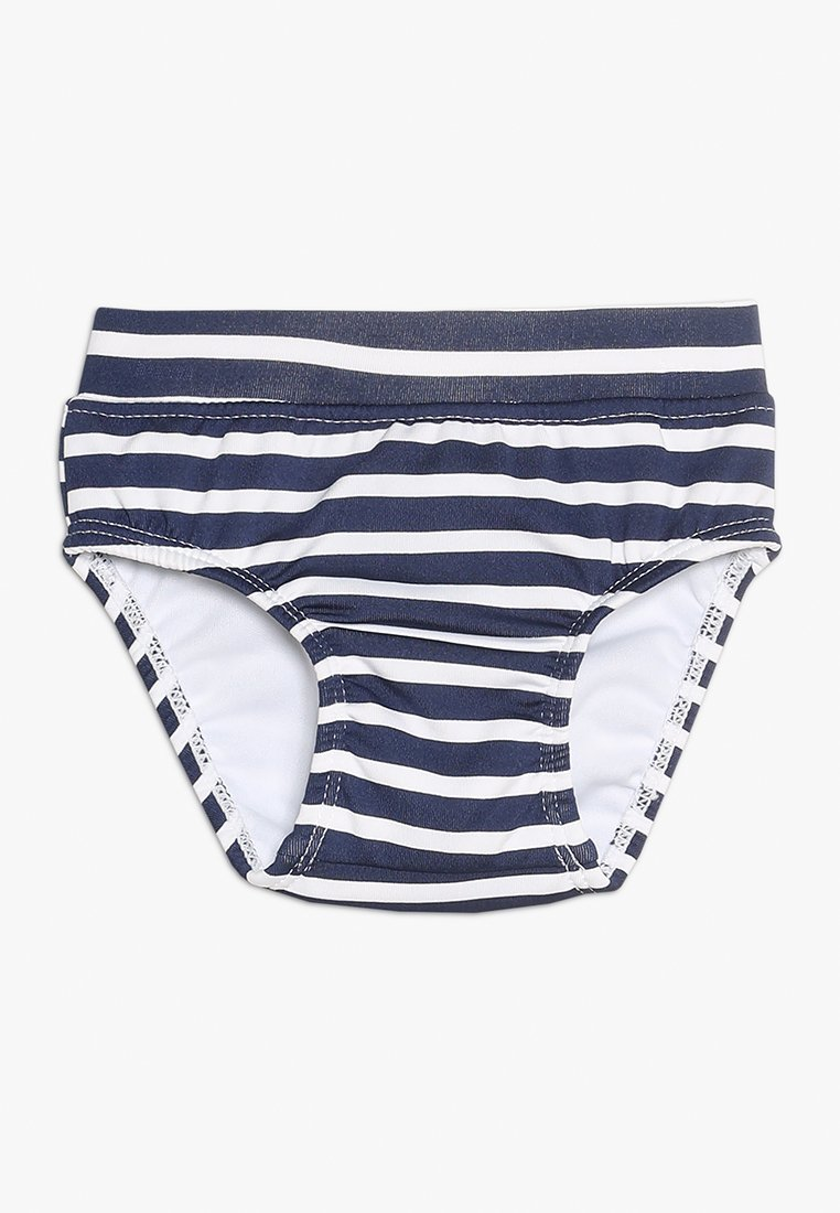 Steiff Collection - SCHWIMMWINDEL BABY - Badeshorts - surf in the web