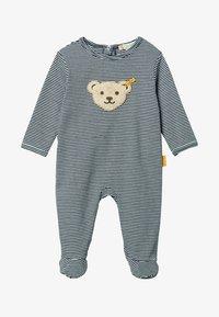 Steiff Collection - STRAMPLER - Pyjama - dark blue - 0