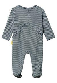 Steiff Collection - STRAMPLER - Pyjama - dark blue - 1