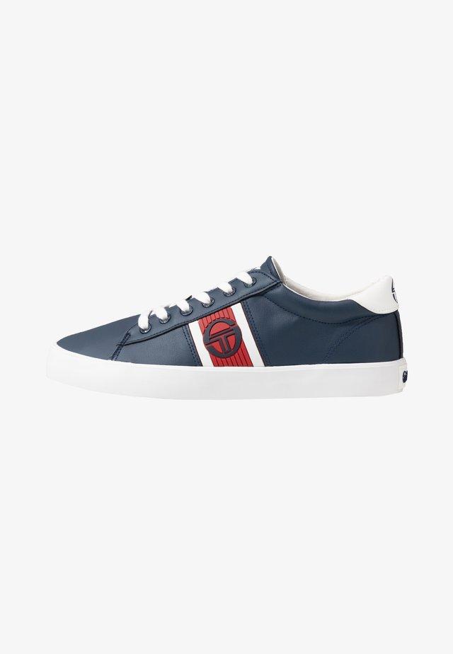 POSITANO - Sneakers - deep/white