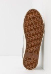 sergio tacchini - SET - Sneakers - gray - 4