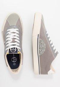sergio tacchini - SET - Sneakers - gray - 1