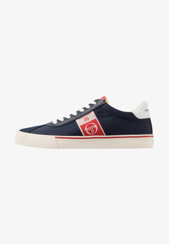 SET - Sneakersy niskie - deep