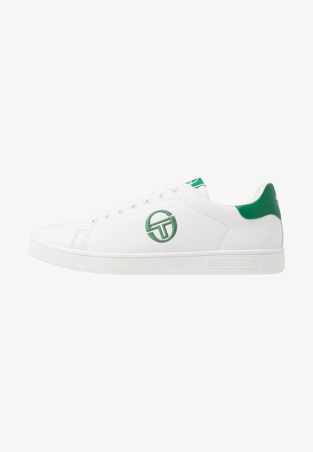 GRAN TORINO - Tenisky - white/golf green