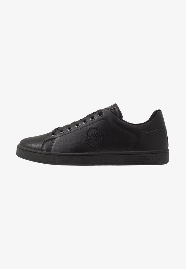 GRAN TORINO - Sneakersy niskie - black