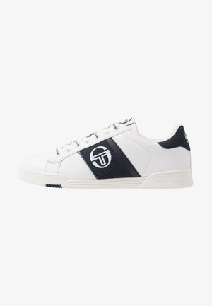 PARIGI LTX+SD - Trainers - white/navy