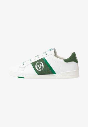 PARIGI LTX+SD - Sneakers - white/green