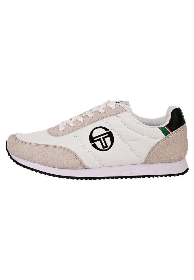 SNEAKER NANTES - Sneaker low - white