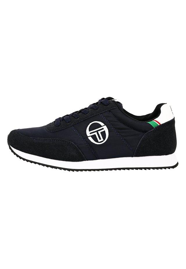 SNEAKER NANTES - Sneaker low - navy