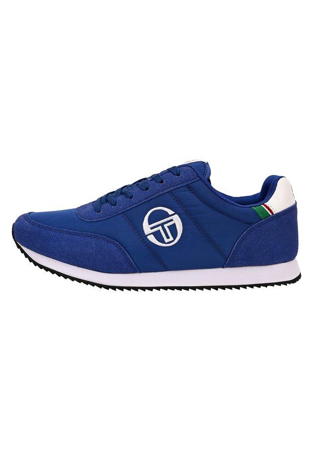 SNEAKER NANTES - Sneaker low - royal