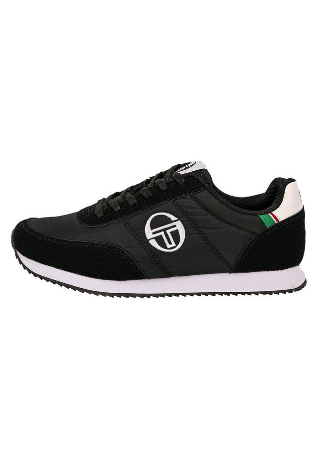 SNEAKER NANTES - Trainers - black