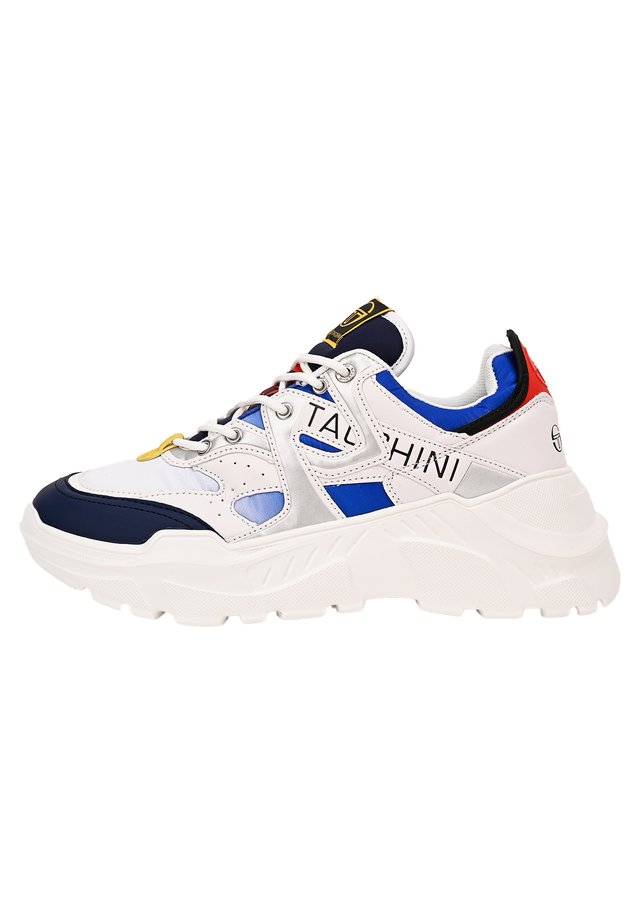 SNEAKER EXPERIENCE MIX - Trainers - white