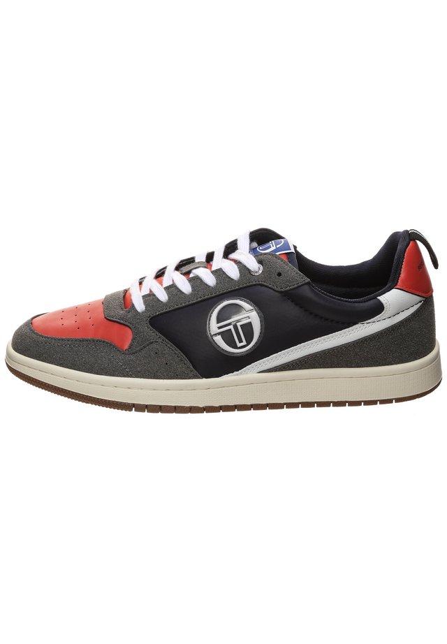 JILL - Sneaker low - plume / navy