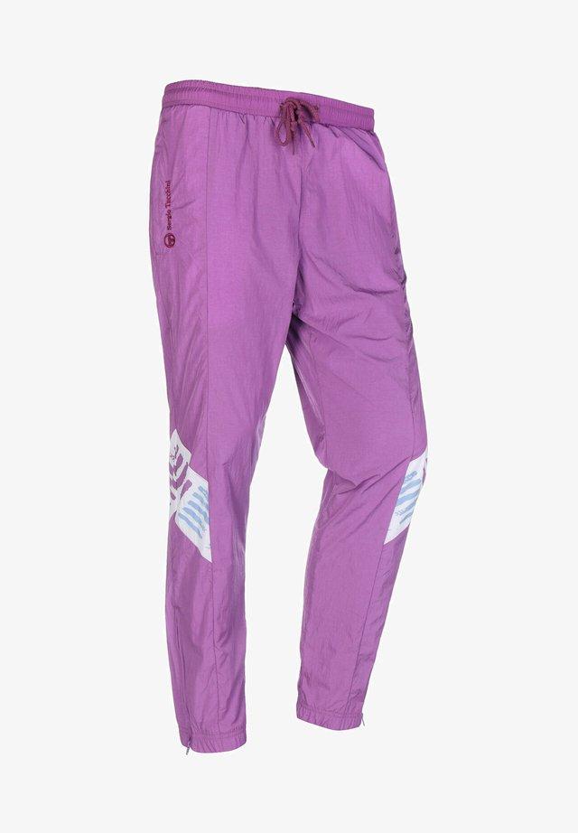ROVERETO - Jogginghose - purple