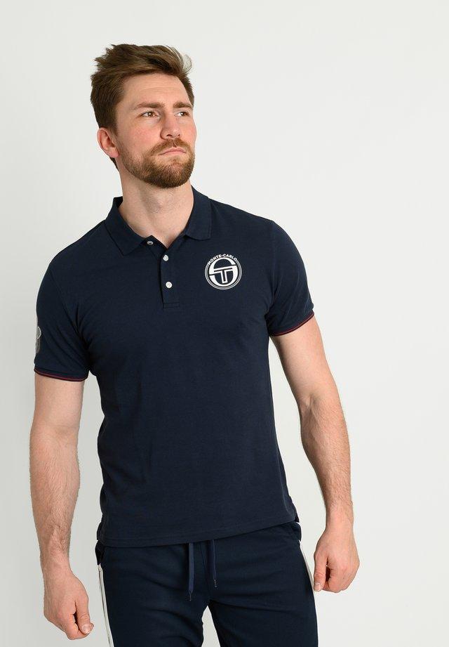 FAROE - Poloshirt - nav/appred
