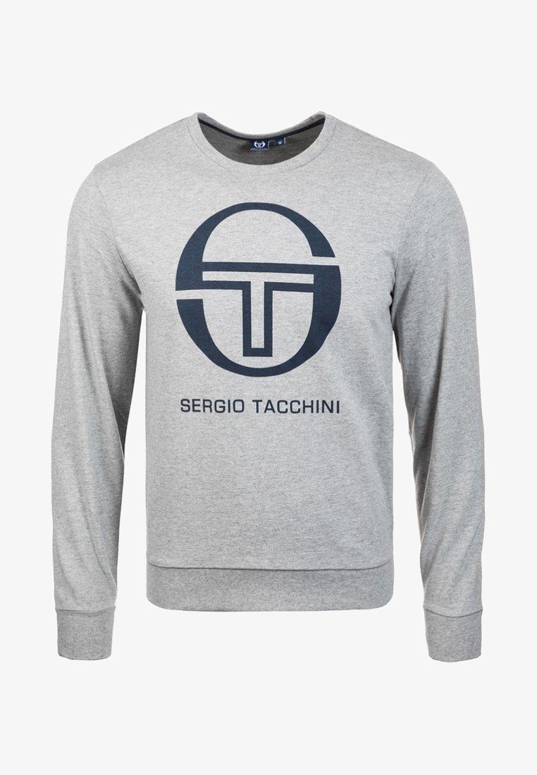 sergio tacchini - CIAO - Sweatshirt - grey