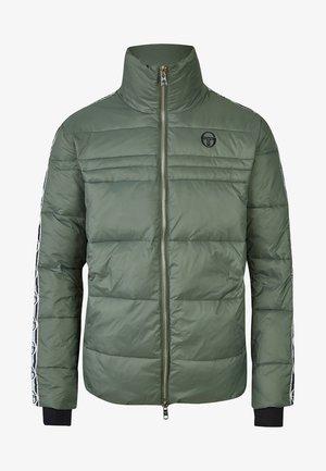 DAVAO  - Winter jacket - dark green