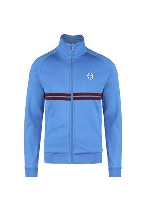 DALLAS  ARCHIVIO - Training jacket - campanula/bordeaux