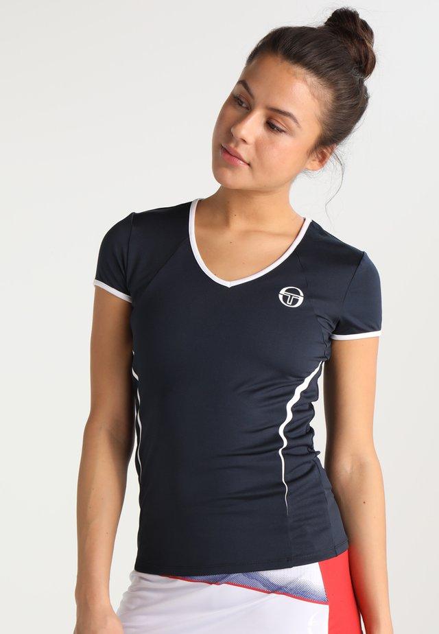 EVA  - Sports shirt - navy