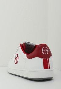 sergio tacchini - Trainers - red/white - 3