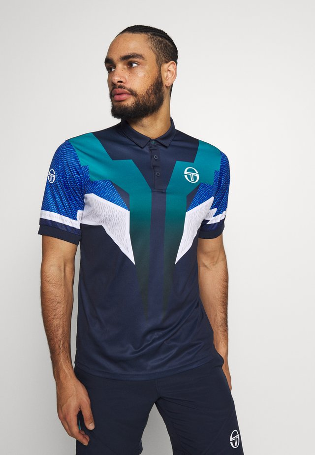 Koszulka sportowa - navy/royal