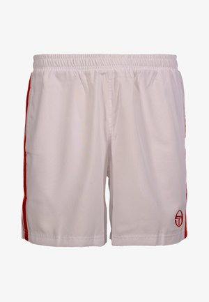 YOUNG LINE - Sports shorts - white