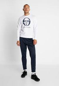 sergio tacchini - ZELDA - Sweatshirt - white/navy - 1