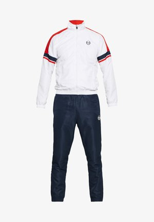 CRYO TRACKSUIT - Trainingspak - navy/white