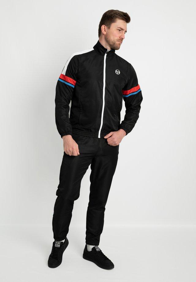 CRYO - Trainingsanzug - blk/campan