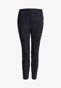 SET - Trousers - grey/black - 5
