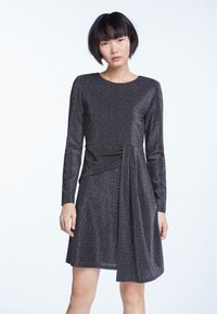 SET - Vestido informal - silver - 0