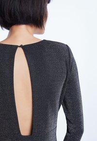 SET - Vestido informal - silver - 4