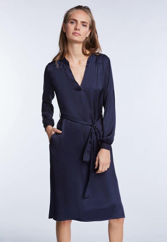 Korte jurk - nightsky