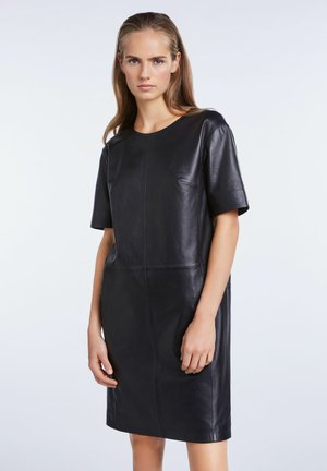 SET - Robe d'été - black