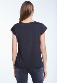 SET - T-shirt basic - black - 2
