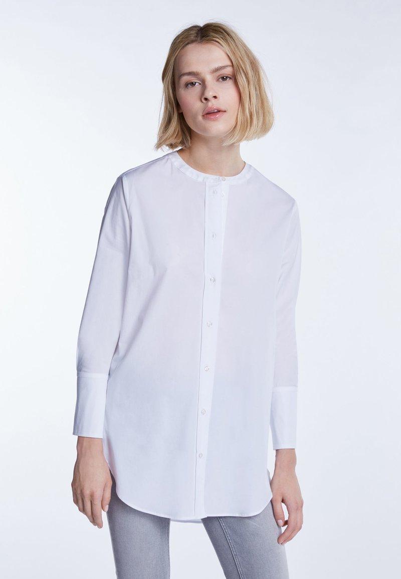 SET - Hemdbluse - bright white