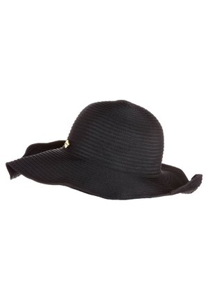 LIZZY - Hatt - black