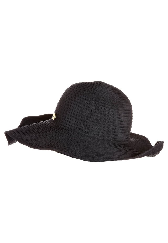 LIZZY - Chapeau - black
