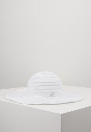 LIZZY - Hat - white