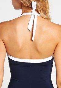 Seafolly - Swimsuit - indigo - 4