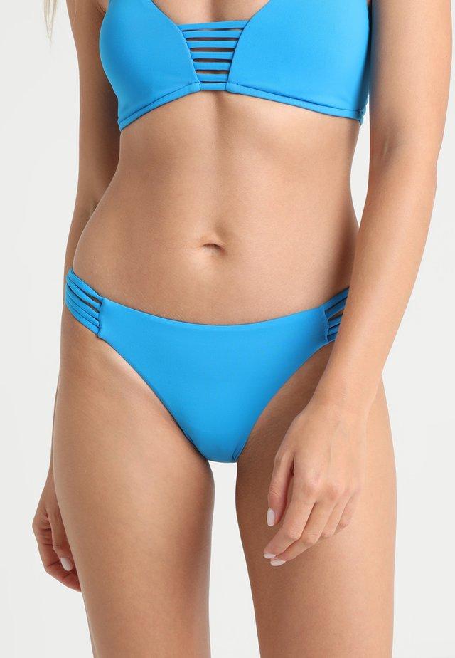 MULTI ROULEAU BRAZILIAN - Bikini-Hose - electric blue