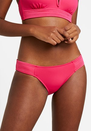 QUILTED HIPSTER - Bikinibroekje - pink