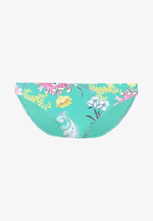 WATER GARDEN SUSTAINABLE HIPSTER - Bikini-Hose - evergreen