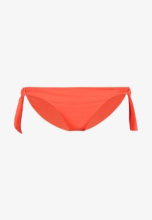 ACTIVE RING SIDE HIPSTER - Bikinibroekje - tangelo