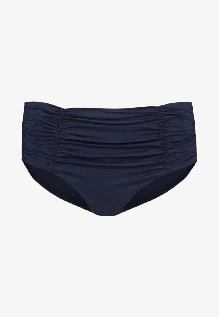 Seafolly - Bikini-Hose - royal blue