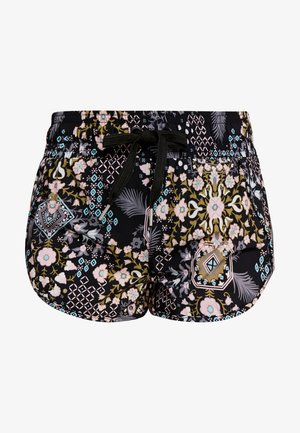 BOARDSHORT - Surfshorts - black