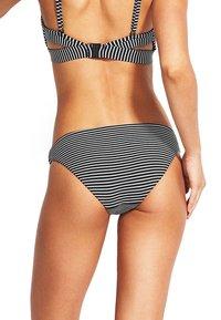 Seafolly - Bikini bottoms - black - 2