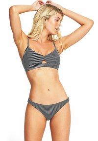 Seafolly - Bikini bottoms - black - 1